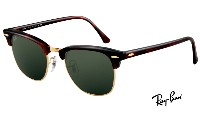 Ray-Ban Clubmaster 3016 W0366 Large size