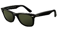 Ray-Ban Original Wayfarer 2140 901 Medium