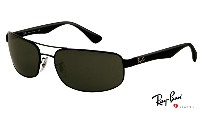 Ray-Ban 3445 002/58 61 Polarized
