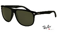 Ray-Ban 4147 601-58 Polarized Medium size