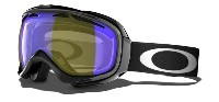 Oakley - Elevate - Jet Black Amber Polarized