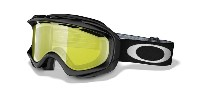 Oakley - Ambush - Jet Black Yellow