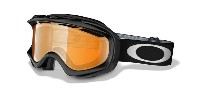 Oakley - Ambush - Jet Black Persimmon