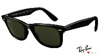 Ray-Ban Original Wayfarer 2140 901/58 Polarized Large