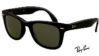 Ray-Ban Wayfare Folding 4105 601 Medium size