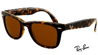 Ray-Ban Wayfare Folding 4105 710 Medium size
