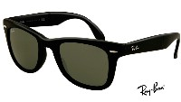 Ray-Ban Wayfare Folding 4105 601S Medium size