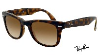 Ray-Ban Wayfare Folding 4105 710/51 Medium size
