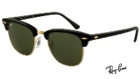 Ray-Ban Clubmaster 3016 W0365 Medium size