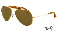 Ray-Ban 3422Q 001/M9 Polarized