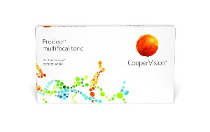 Proclear MultiFocal Toric Distance