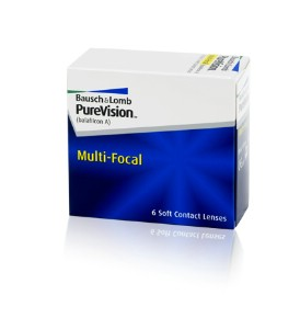Purevision Multifocal Low