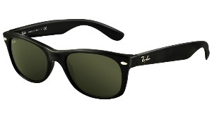 Ray-Ban New Wayfarer 2132 901 Small
