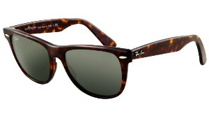 Ray-Ban Original Wayfarer 2140 902 Medium