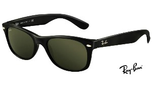 Ray-Ban New Wayfarer 2132 901 Medium