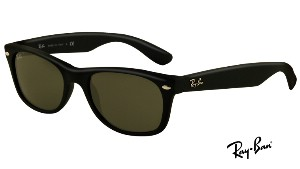 Ray-Ban New Wayfarer 2132 622 Medium