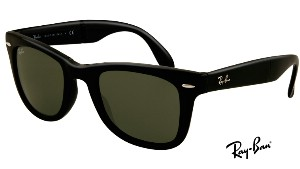 Ray-Ban Wayfare Folding 4105 601 Large size