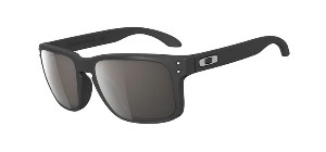 Oakley Holbrook - Matte Black Polarized