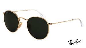 Ray-Ban 3447 001 Medium size