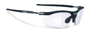Rudy Project - Rydon Matte Black - ImpactX Photochromic 2Black