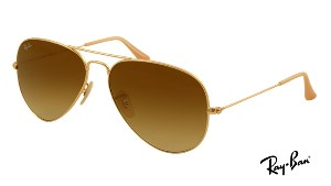 Ray-Ban Aviator large metal 3025 001/51