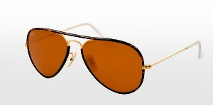 Ray-Ban Aviator large metal 3025JM 001